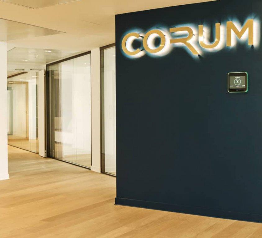 Etude de cas Corum