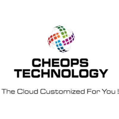 Cheops Technologie - Client AVMD