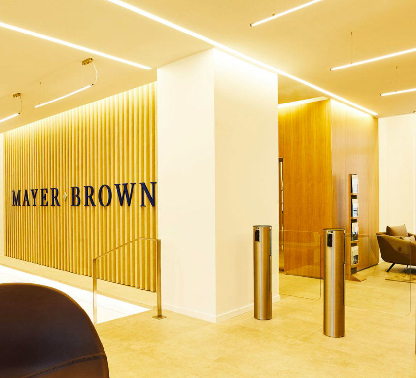 Etude de cas Mayer Brown