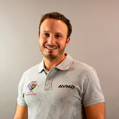 Maxime LABROUCHE - AVMD