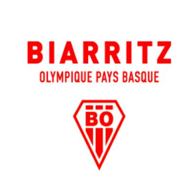 Biarritz Olympique - Client AVMD