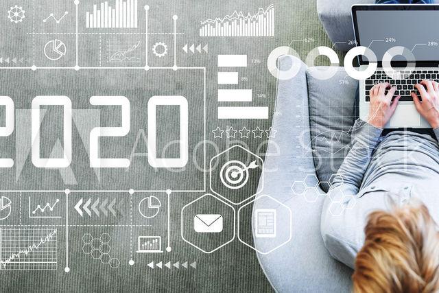 Bonne année 2020 - AVMD