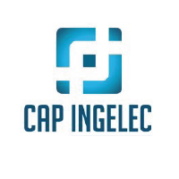 Logo CAP INGELEC - témoignage AVMD
