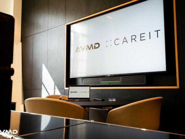 AVMD X CAREIT-1